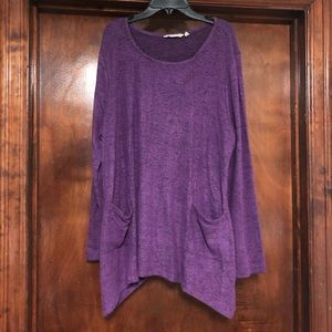 Soft Surroundings Softie Tunic